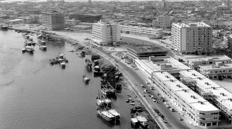 ماموریت در دوبی – قسمت اول