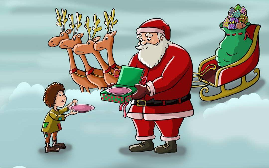 ریشه و خاستگاه مراسم کریسمس در تاریخ