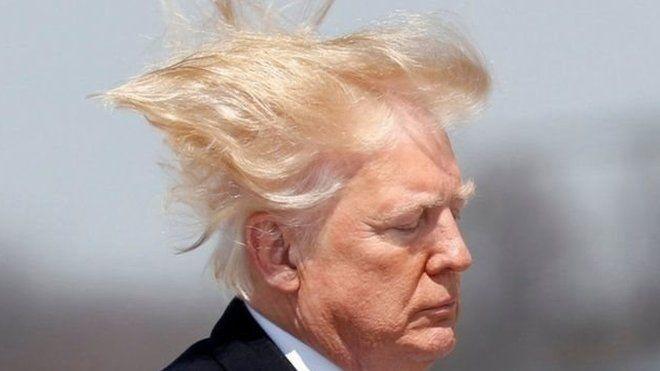 تغییر مقررات دوش حمام در پی مشکل ترامپ