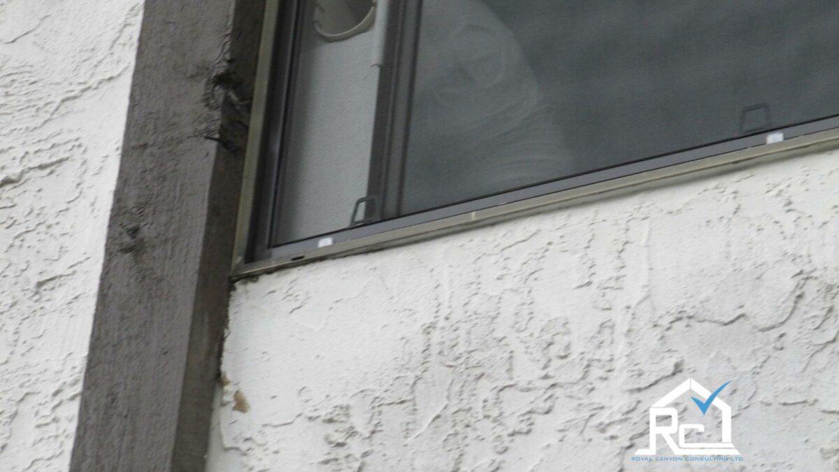 بحران نشت آب در ساختمان های بریتیش کلمبیا