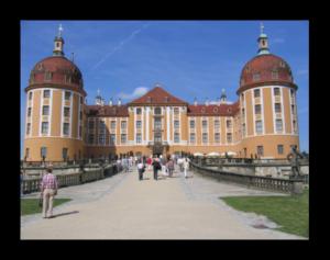 قصر موریتزبرگ