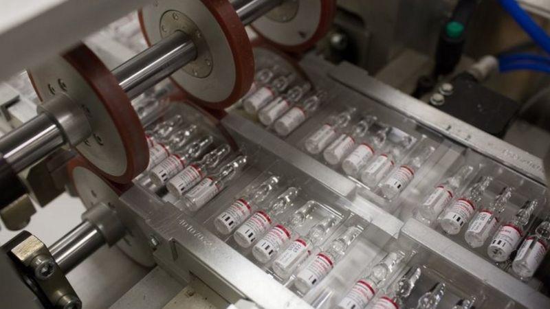 آنچه درباره واکسن روسی کرونا باید بدانیم