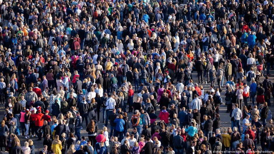 ۷ کشور با شدیدترین میزان تغییرات جمعیت