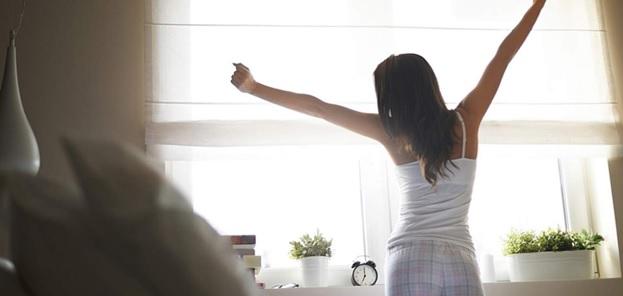 شش راهکار برای داشتن یک خواب راحت شبانه