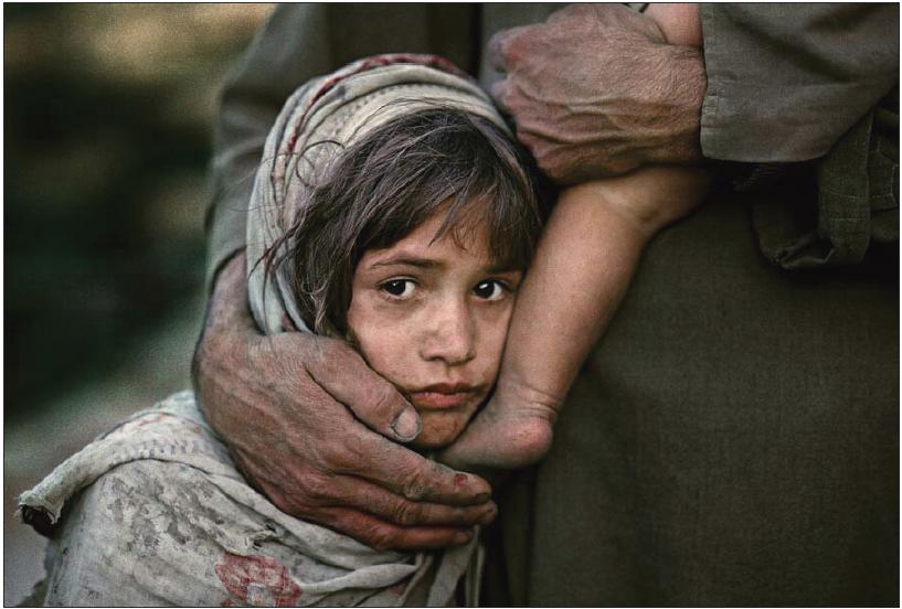 خاطرات یک مددکار اجتماعی – داستان حلیمه (قسمت اول)