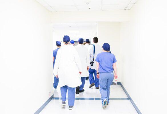 سهم ما از پزشک