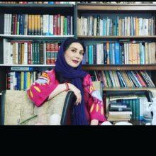 دکتر مرجان رضا تاجی