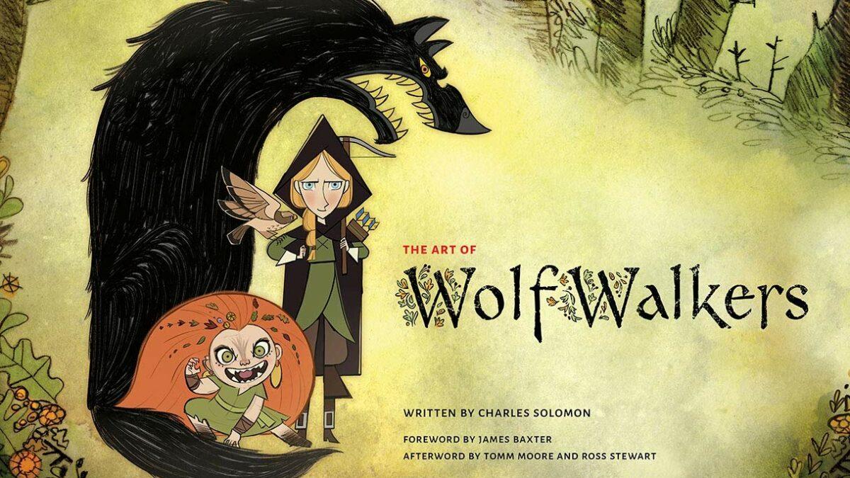 معرفی فیلم Wolfwalker (گرگینه ها)