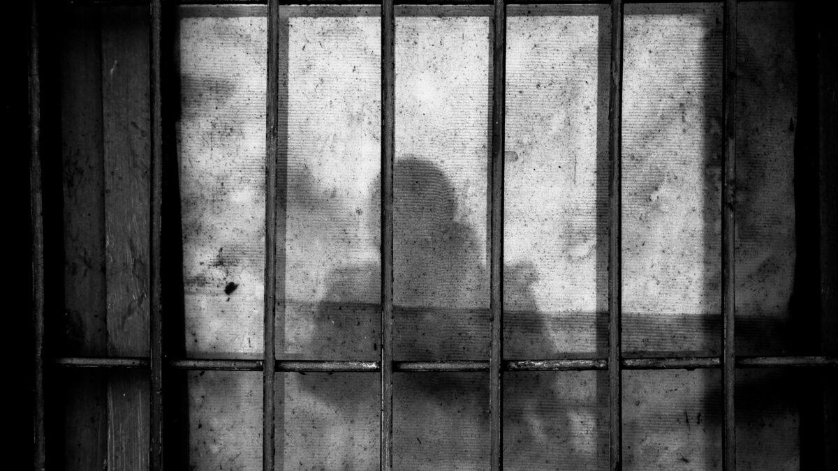 عمه به زندان علاقه مند میشود