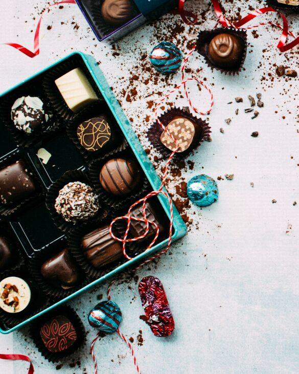 جهانی پر از شکلات برای بیمار دیابتی