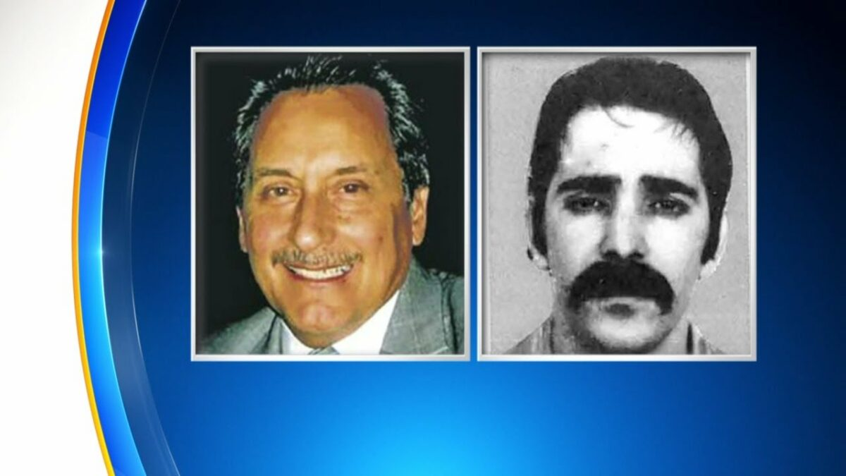 مجرم فراری پس از۵۰ سال بار دیگر بازداشت شد
