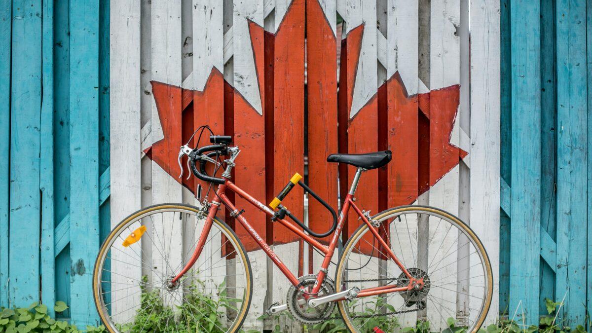 آنچه یک کانادایی باید از ما بداند!