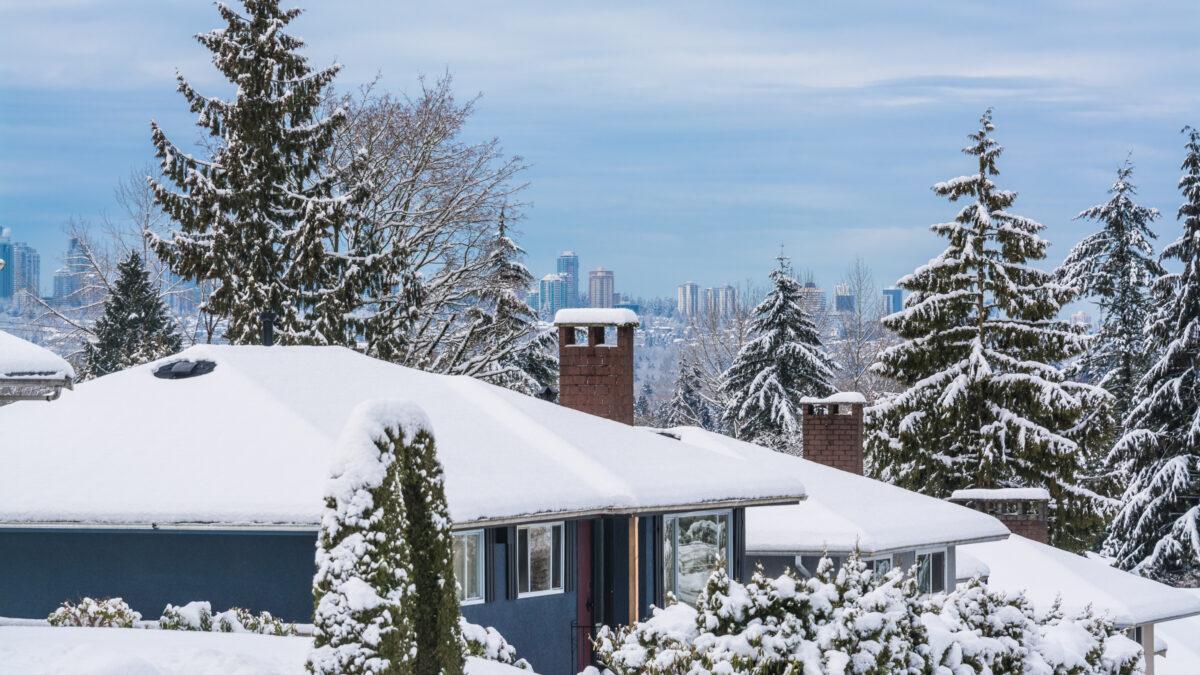آیا منزل شما برای اسقبال از زمستان آماده است؟