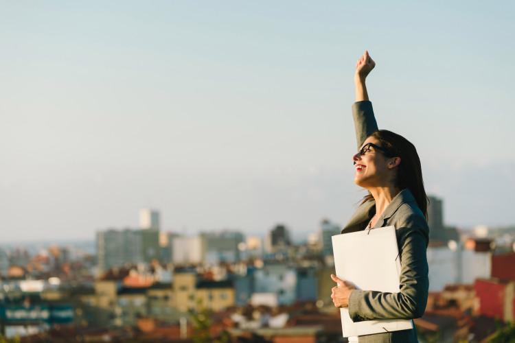 خاطرات یک مددکار اجتماعی – داستانِ شادی