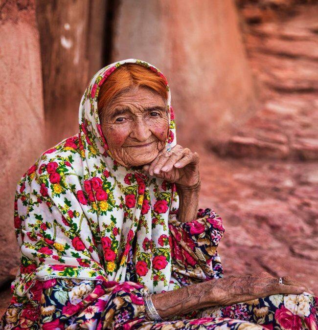 ابیانه، روستای ایرانی با شهرت جهانی