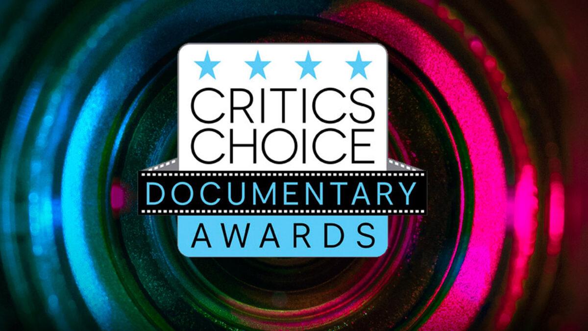جوایز سالانه مستند انتخاب منتقدان