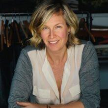 Joanna Baxter