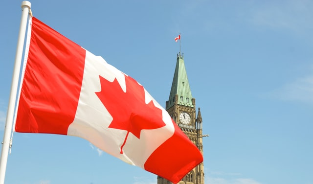 تاثیر کرونا بر روند پذیرش ویزای تحصیلی کانادا