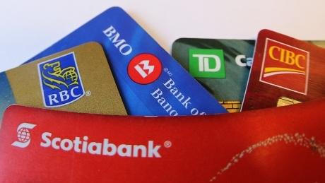 آشنایی با پنج بانک بزرگ کانادایی