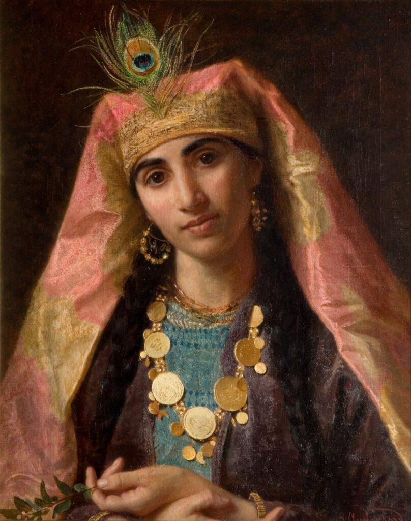 شهرزاد قصه گو - داوود قنبری - شماره ۲۹