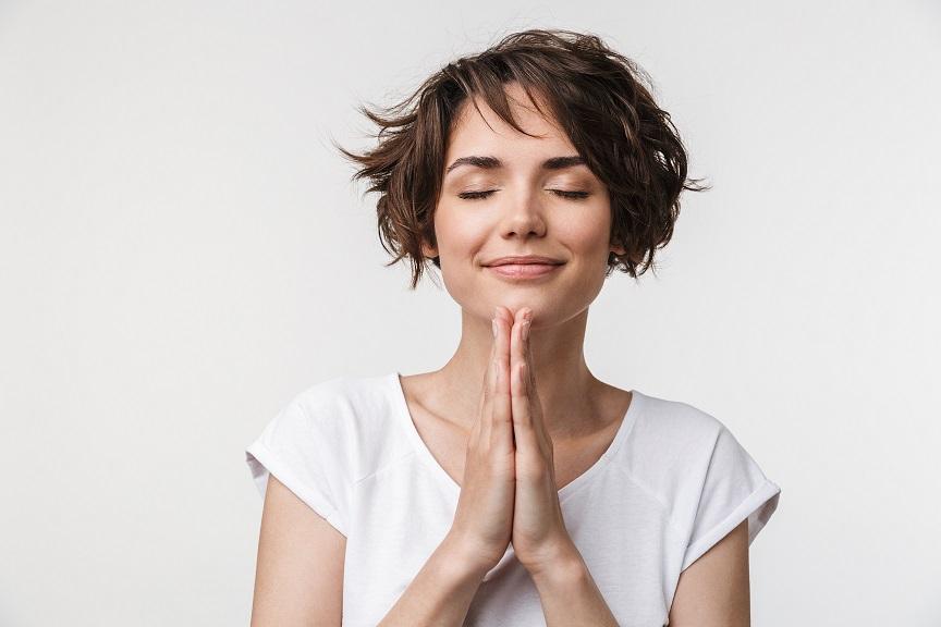 چه عواملی باعث می شود فرد آرامش داشته باشد؟