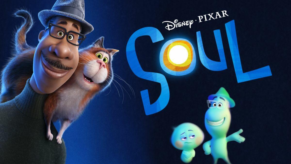 نقد و معرفی فیلم انیمیشنی روح (Soul)