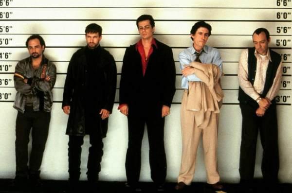 یک فیلم، یک دیالوگ : مظنونین همیشگی