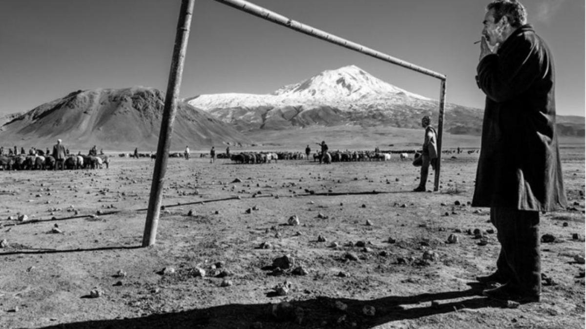 فراخوان رقابت بین المللی عکاسی کوه بنف در کانادا