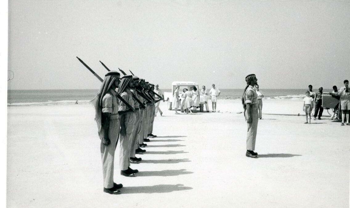 ماموریت در دوبی – قسمت سی و یکم