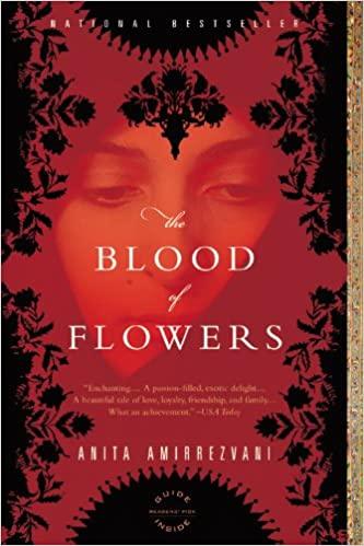 خونِ گل ها