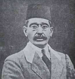 شاهزاده ایرج میرزا، جلال الممالک