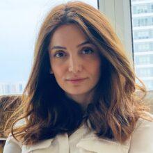 یاسمین کریمی
