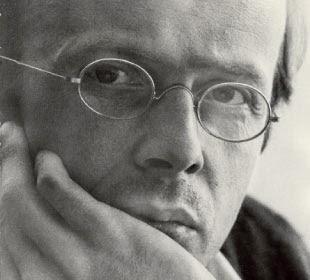 نگاهی به رمان کبـوتـر اثر پاتریک زوسکیند
