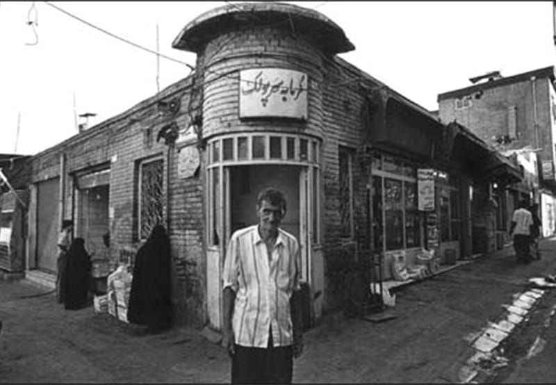 ضرب المثلهای تهرانی به زبان محاوره ای – قسمت ششم