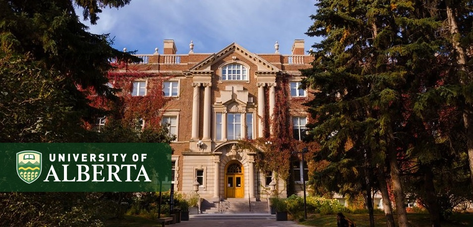 آشنایی با دانشگاه های کانادا: دانشگاه آلبرتا