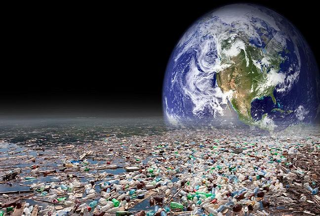 شعر طنز زباله به بهانه روز جهانی محیط زیست
