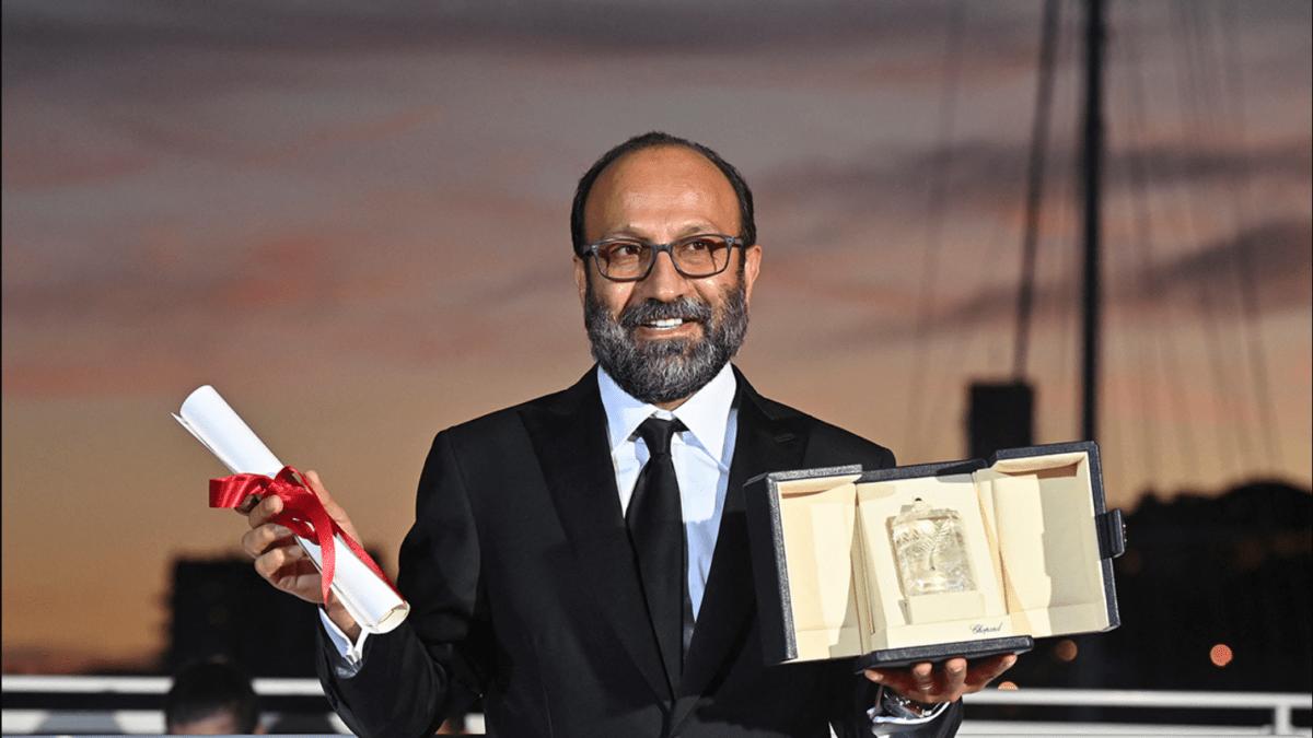 جایزه بزرگ کن برای «قهرمان» اثری از اصغر فرهادی