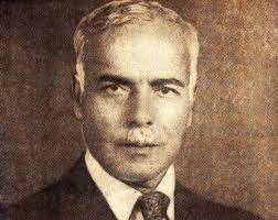 ابوالقاسم لاهوتی شاعر مبارز و رهبر شورش لاهوتی خان