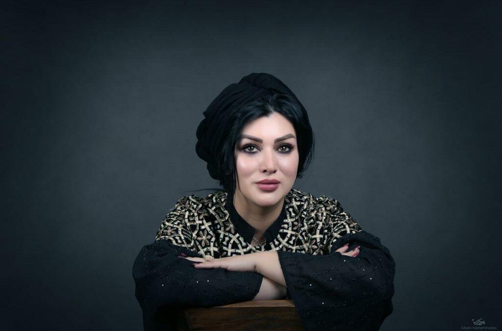 پرستو صابری، خواننده آواز ایرانی