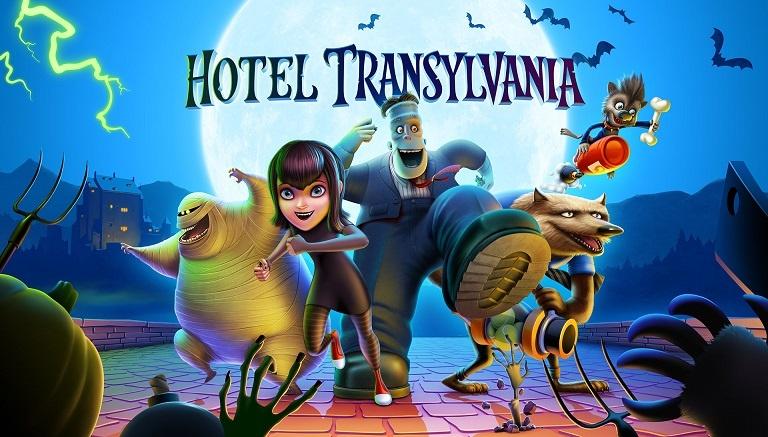 هتل ترانسیلوانیا ۴ از سینما فاصله گرفت