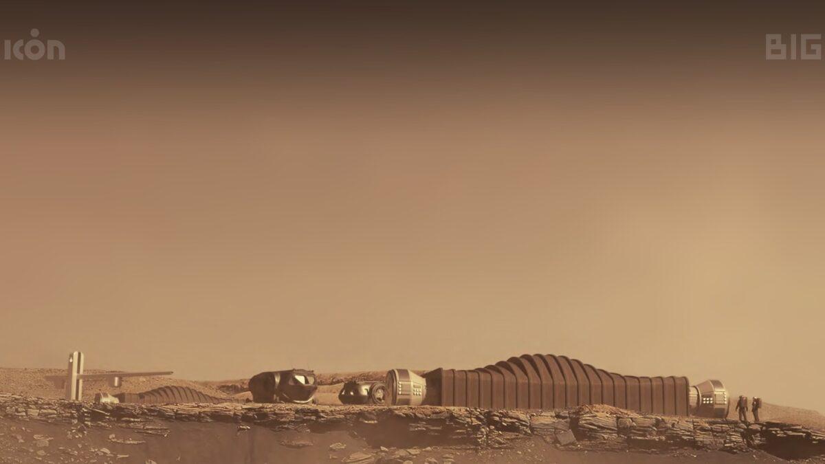 ناسا برای یکسال زندگی در مریخ استخدام میکند