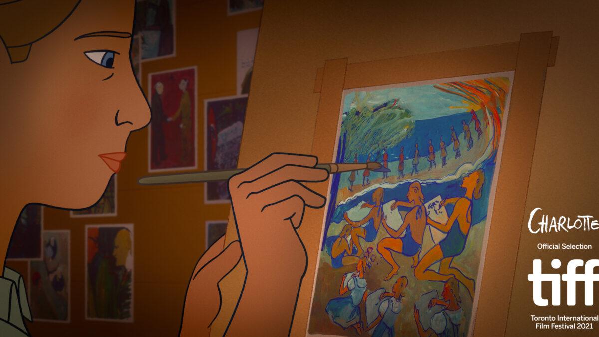 تجربه انیمیشنی کایرا نایتلی در جشنواره تورنتو