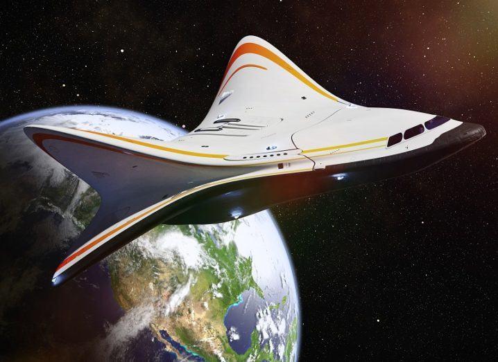 زندگی در سال ۲۰۵۰: نگاهی به آینده صنعت فضا و فضانوردی