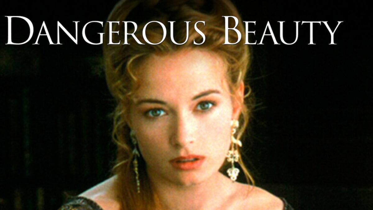 یک فیلم یک دیالوگ : زیبایی خطرناک