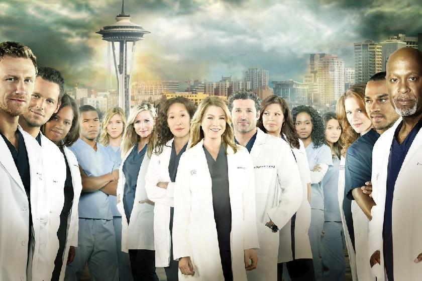 در فصل آخر سریال محبوب آناتومی گری چه اتفاقی میافتد؟