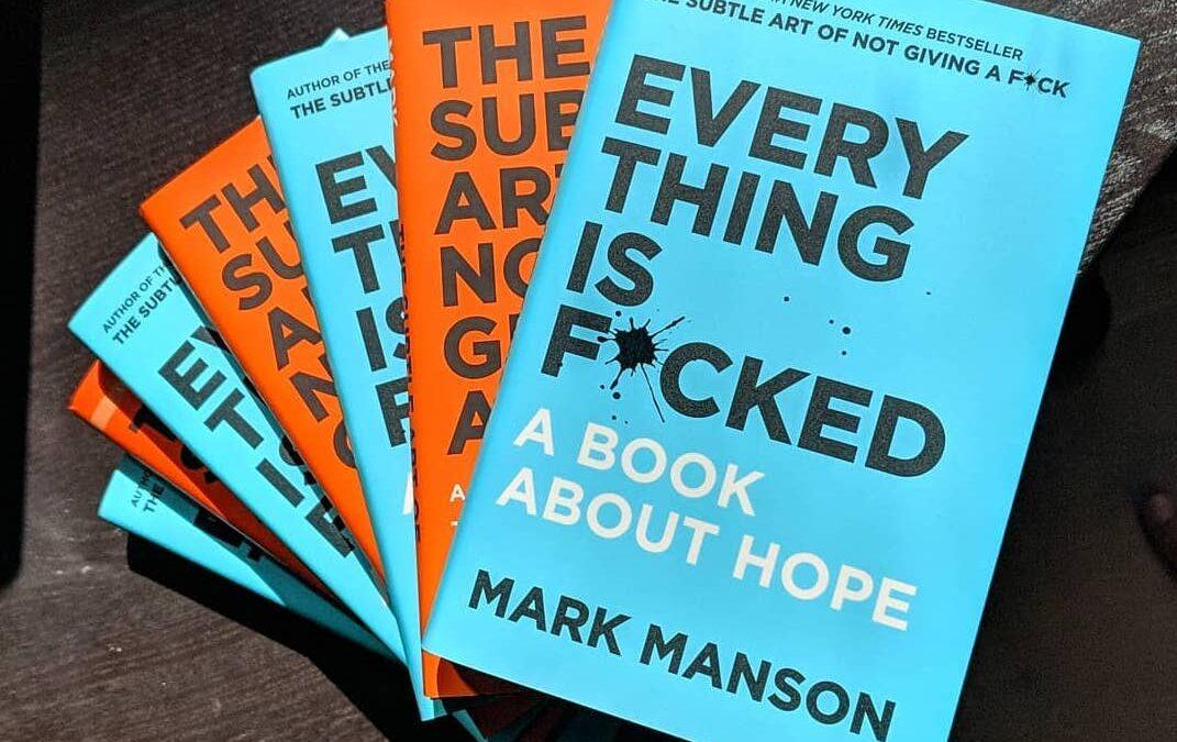 اوضاع خیلی خراب است: کتابی درباره امید