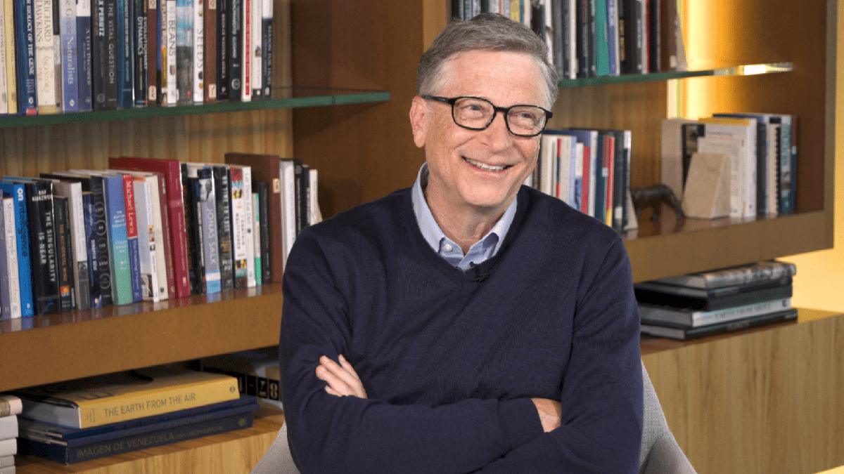 ۵ کتاب که به توصیه بیل گیتس باید بخوانیم