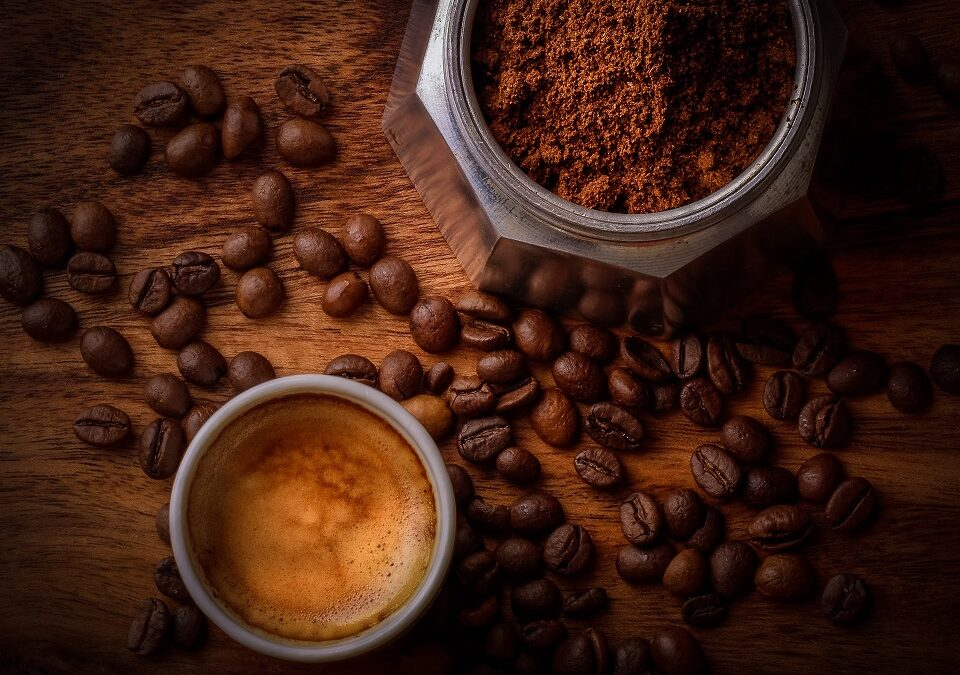 ۷ توصیه کاربردی برای انتخاب بهترین قهوه
