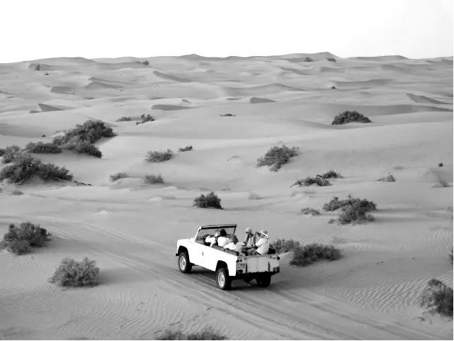ماموریت در دوبی - قسمت سی و هشتم