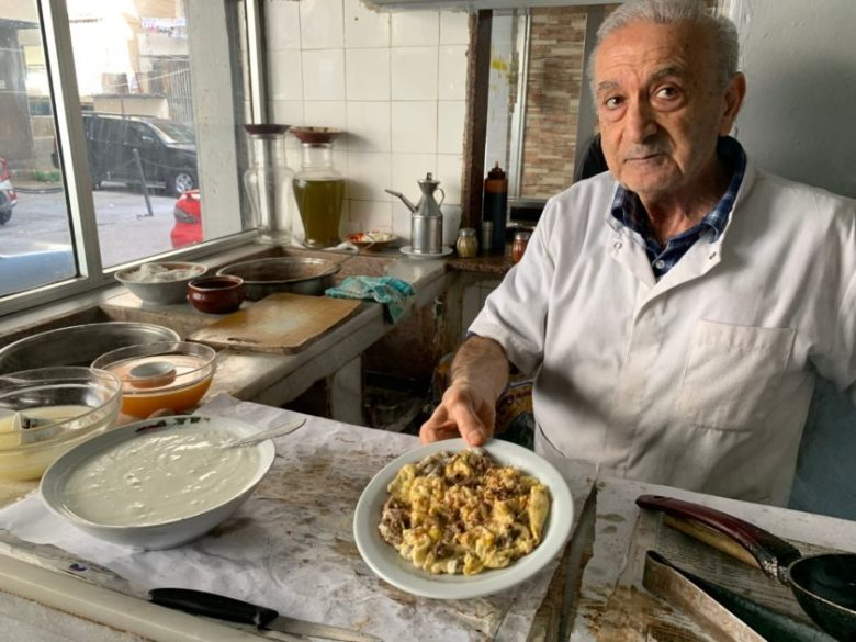 آنچه می توان از صبحانه کشورهای مدیترانه شرقی یاد گرفت